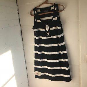 The Ralph Lauren Jeans Company nautical dress